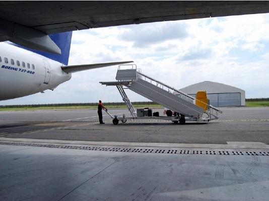 Platforma avion