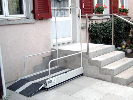 Platforma mobila
