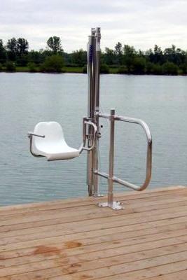 Platforme piscina